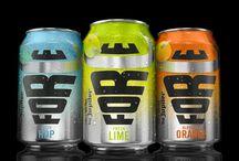 Packaging Soda