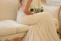 Wedding Dresses / Dresses that I like
