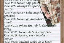 Regole Di Gibbs