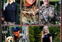 Backwoods Girls / Photos from the Backwoods Girls!