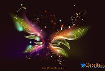 SKY ART / My ArtWork Renders and forum avatars