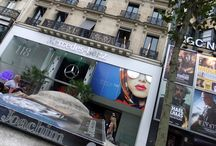 """Joachim w podróży: Paryż, Wenecja, Casablanca / Podróż z powieścią obyczajową """"Joachim"""" autorstwa Grażyny Hanaf"""