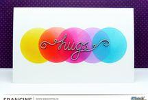 Cards - Lotsa Colour