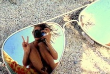 fotografía selfies