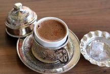 Türk kahvesinin fayda ve zararlari