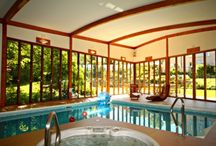 Properties We Love / A collection of our favourite holiday properties,