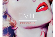 """EVIE & STYLE... / Press First Single Out Soon ....... From Debut Album """" EVIE"""""""