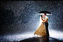 Reasons Why a Rainy Wedding Day Rules / If you are worried about the rain ruining your wedding day, here are some reasons why you should be hoping it rains come the big day. To know why rainy weddings are good, visit http://www.kkcatering.co.uk/reasons-why-a-rainy-wedding-day-rules/?preview=true&preview_id=2591&preview_nonce=4d625f782d&post_format=standard