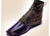 Shoes - 1830s
