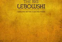 The Big Lebowski Movie Posters / Movie Posters for screenings of The Big Lebowski