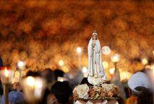 Pilgrimage to Sanctuary of Fatima / Follow your faith #Fatima #Pilgrimage #Portugal #Sanctuary www.hoteldg.com