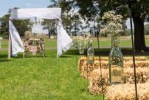 Unique Weddings / Wedding ideas and inspiration at a UNIQUE venue with so much to offer.