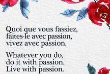 Citations / Quotes