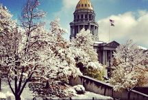 Favorite Colorado Places & Spaces: Places to Live Visit in Colorado / Favorite Colorado Places & Spaces: I wanted to know wat r the best places to visit and live in Colorado.