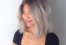 Grey Hair Possibilities