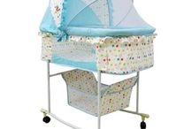 Sunbaby Cradles and Cribs in India / Shop online baby cradles & cribs at lowest prices in India on sunbaby. Find best deals & offers on cribs, cradles for babies, kids, Twins. Free Home Delivery, Cash on Delivery.