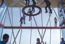 Playgrounds 6-10 years