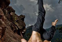 Yoga Dudes