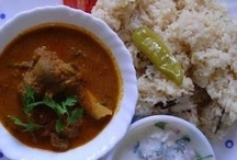 Weekend Cooking / by Srivalli Jetti
