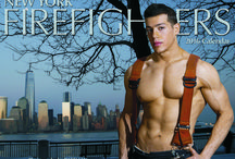 2016 FDNY Calendar of Heroes / by NYCwebStore .com