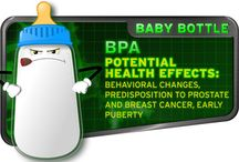 BPA's and Endocrine Disruptors / (Bisphenol A) Avoid, avoid, avoid... they're just not paleo / by The Paleo Network