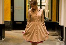 Deer & Doe - Mix / robes, veste, blouse etc... AIRELLE, BELLADONE, PAVOT, PLANTAIN ...