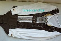 Greenlandice Store Boys / Competition Body Shirts