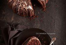 Brownies de chocolates