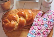 Ein Lächeln ... DIY-Donnerstag / DIY-Ideen für Sonntagskuchenbäcker