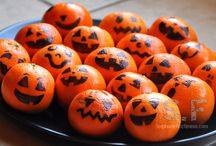 Healthy Halloween Alternatives / by Halloween ComicFest