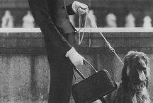 Vintage Fashion / by Sherstin Schwartz