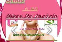 DICAS DA ANABELA