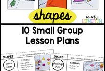 Maths small groups