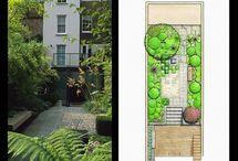 Courtyards / by Nicholas Morton