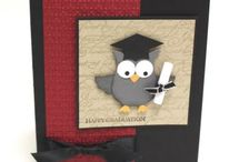 Owl builder punch - Stampin' Up (retired)