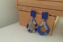 ClayLa creations /  ``Handmade clay accessories``