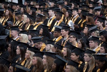 Graduation / Photos from USG Graduations as well as infographics and inspiration for graduates.