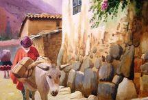 pintura latinoamericana