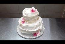 Potahovani dortu