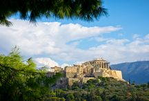 Best places to walk in Athens!  / Find out the best places for walk in Athens, Greece! Dowload for free the Athens by GreekGuide.com app and meet the best out of Athens ---> App Store http://bit.ly/1cFOala and Google Play  http://bit.ly/1bKKC15