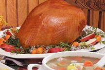 Japanese Thanksgiving / Maybe we'll do this in 2015?
