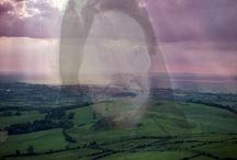Celtic Goddesses & Spirituality