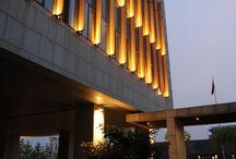 facade &lighting