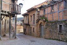 Calatañazor, Soria / Qué ver y hacer en Calatañazor, guía turística de la villa soriana. http://bit.ly/1VBwxZ6