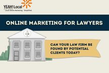 SEO for Lawyers in Atlanta / SEO for Lawyers in Atlanta: Online Marketing tips and techniques to raise your law firm profile.  YEAH! Local  http://YEAH-Local.com  info@YEAH-Local.com  404-539-6068  1100 Peachtree Street NE  Suite 200  Atlanta, GA 30309