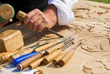 Tabel Menggunakan Pallet Gratis Wood untuk Laba oleh Tom Gagliano