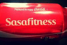 Sasafitness
