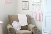 Sweet Caroline! / Baby girl  / by Elizabeth Evans Faust
