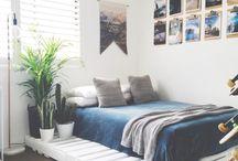 Estilos de quarto / Para muita gente, o quarto é o ambiente preferido da casa, já que é o lugar perfeito para descansar e relaxar após um longo dia. Por ser tão importante, é fundamental garantir que a decoração do quarto o torne ainda mais especial.