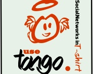 Tango T-shirt USE!